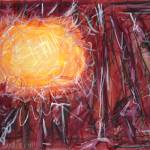 """""""Burning 2010"""" by ThomasRGriffith"""