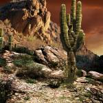 """Saguaro Ridge"" by Ciro"