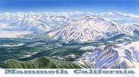 Mammoth California
