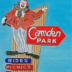 """Camden Park"" by Glenda"