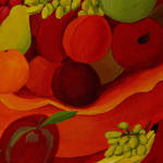 """""""Fruit Bowl"""" by anthonydunphy"""
