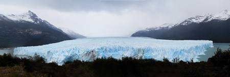 Moreno Glacier Panoramic