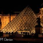 """The Louvre"" by joshcherian"