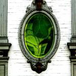 """Emerald glass"" by crystalliora"