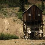 """abandoned mine"" by crystalliora"
