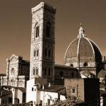 """The Duomo of Florence"" by DonnaCorless"