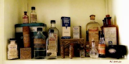 Old-Time Remedies