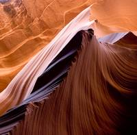 Antelope Canyon-Waves JDF0037