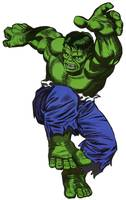 Pop Art #9 Hulk