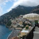 """Positano"" by overbeck"