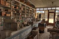 Boone General Store, Ghost Town of Bodie