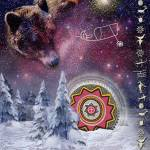 """Chumash Winter Solstice"" by aura2000"