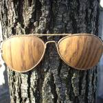 """Woody Shades"" by davidcorcoran"