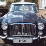 """Rover P5B"" by Gav1no7"