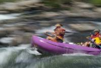 Whitewater Rafting, South Fork American River