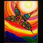 """Butterfly by Anthony Davais"" by Anthonydavais"