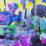 """""""Mardi GRas 2010 #1"""" by SuStella"""