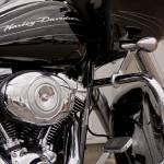 """""""Harley Road Glide"""" by gpaakkonen"""