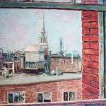 """North End Studio View"" by davidcorcoran"