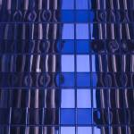 """""""Century City High-Rise Distorted Detail in Morning"""" by atonalarts"""
