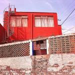 """Xochimilco"" by iwasoutwalking"
