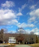 Clouds Over Montville