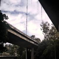 The Overpass Art Prints & Posters by Stephen Weissberger