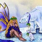 """Felicity Fairy"" by joellerene"