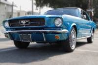 Mustang Classic