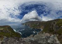 Bunglas - Highest Sea Cliffs in Europe?