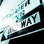 """One Way"" by johnburnett"