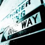 """""""One Way"""" by johnburnett"""