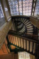 Rookery Stair Alternate View