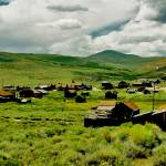 """Bodie town"" by lovecrafted"