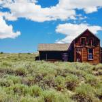 """Bodie Ghost Town"" by lovecrafted"