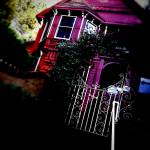 """Victorian House"" by johnburnett"