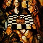 """""""WORLD CHESS"""" by Dalgisart"""