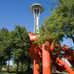 """Seattle Center Space Needle 101"" by seattlephotographs"