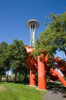 Seattle Center Space Needle 101