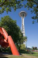Seattle Center Space Needle 104