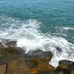 """Mission Beach Jetty"" by FlattenPhotography"