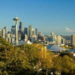 """Space Needle from Kerry Park 20"" by seattlephotographs"