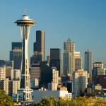 """Space Needle from Kerry Park 23"" by seattlephotographs"