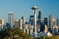 Space Needle from Kerry Park 24