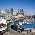 """Seattle Bell Street Pier 103"" by seattlephotographs"