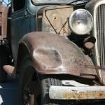 """Chevrolet Truck"" by stephg67"