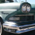 """Ford Edsel"" by stephg67"