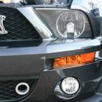 """Ford Mustang Cobra"" by stephg67"