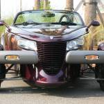 """Plymouth Prowler"" by stephg67"
