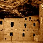 """Mesa Verde 1 378"" by jeffreybowen"